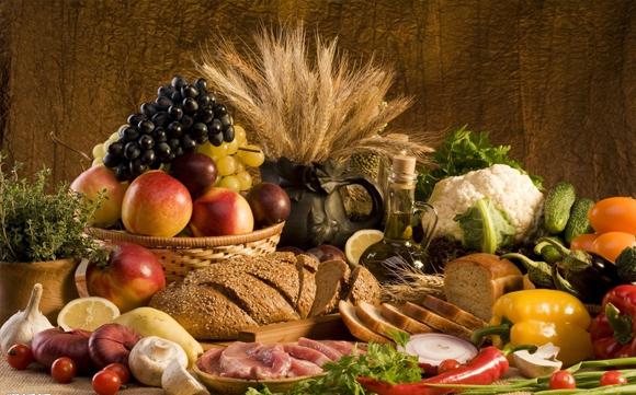 食品行业应用