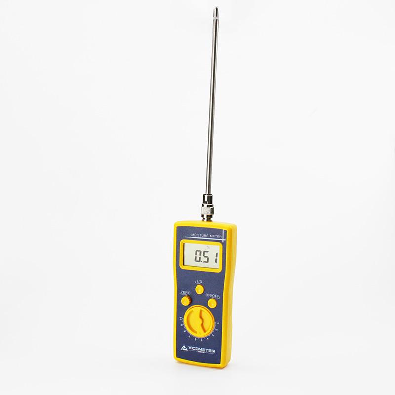 <strong>VM-220多功能高频水分测定仪</strong>