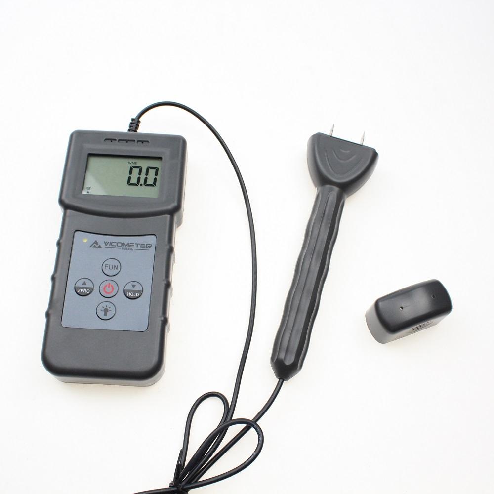 VM-210W分体插针式木材水分测定仪