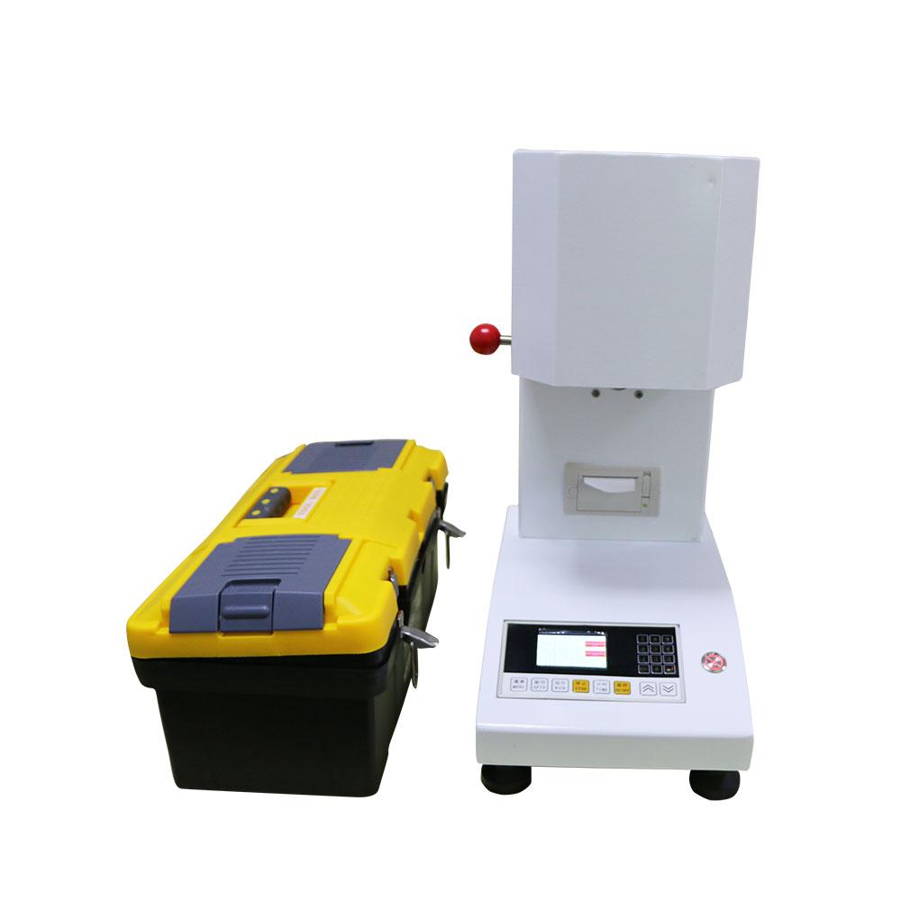 WKT-400系列熔体流动速率仪