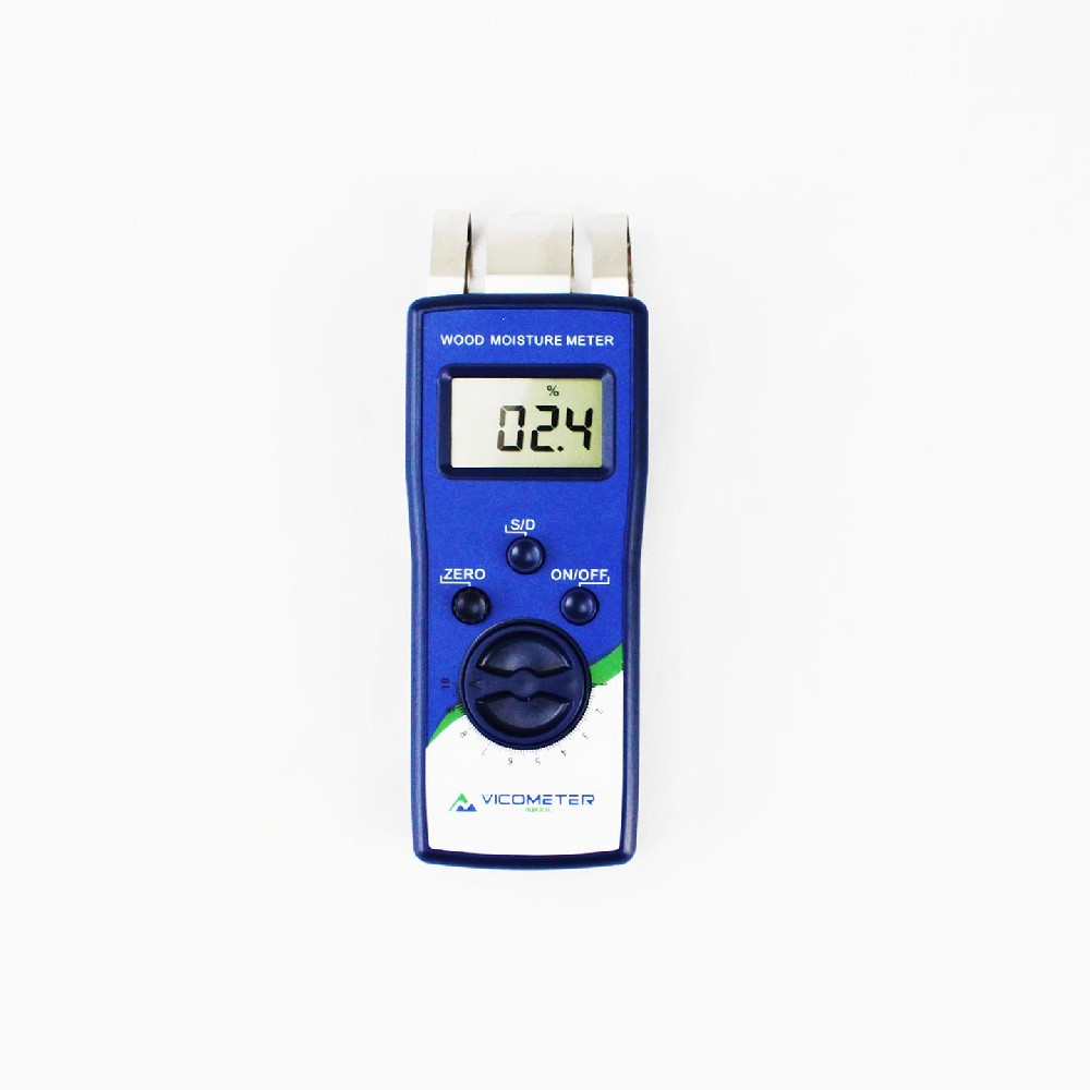 VM-W 木材水分测定仪
