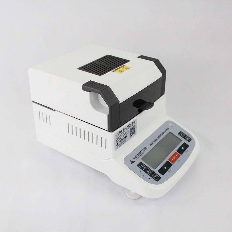 烘干型纺织品水分测定仪