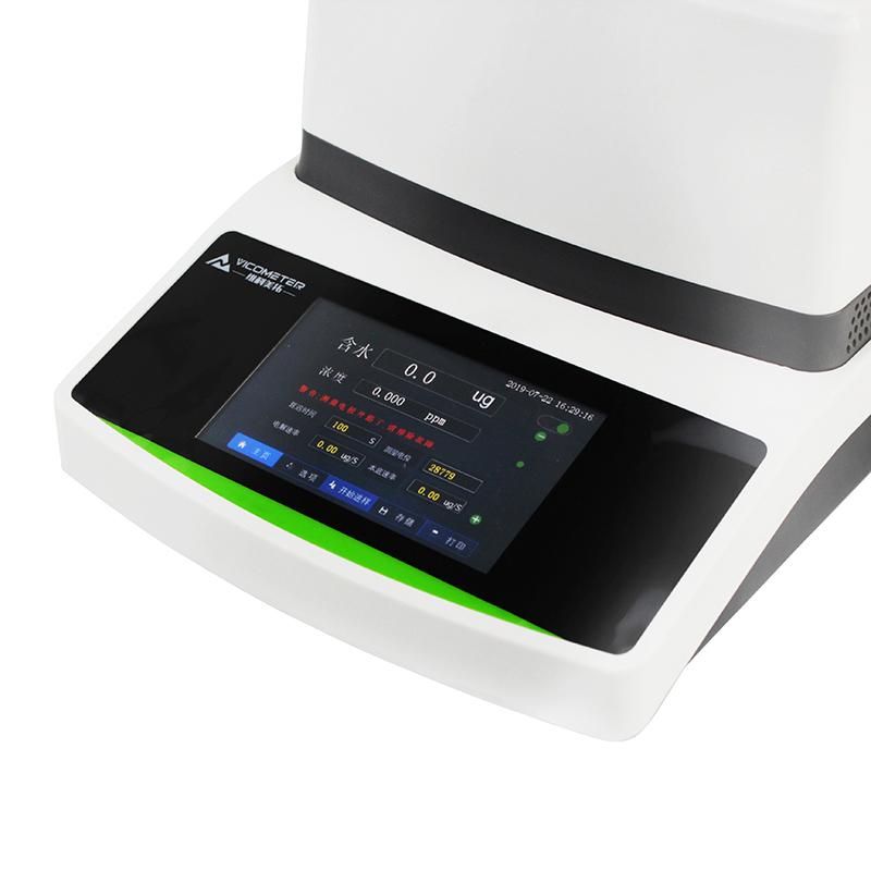 WKT-A9液晶觸摸顯示屏