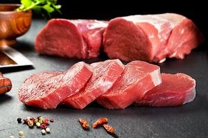 肉类水分测定应用