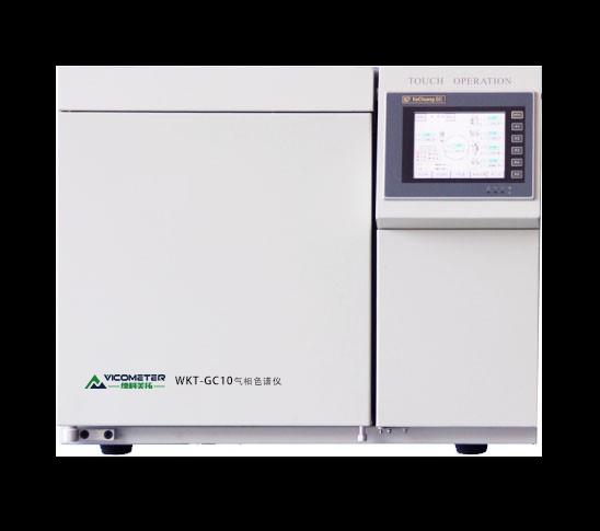WKT-GC10气相色谱仪