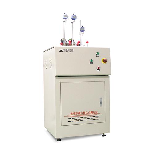 WKT-VST300D热变形维卡软化点温度测定仪