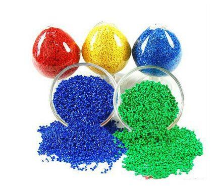 塑料橡胶行业应用