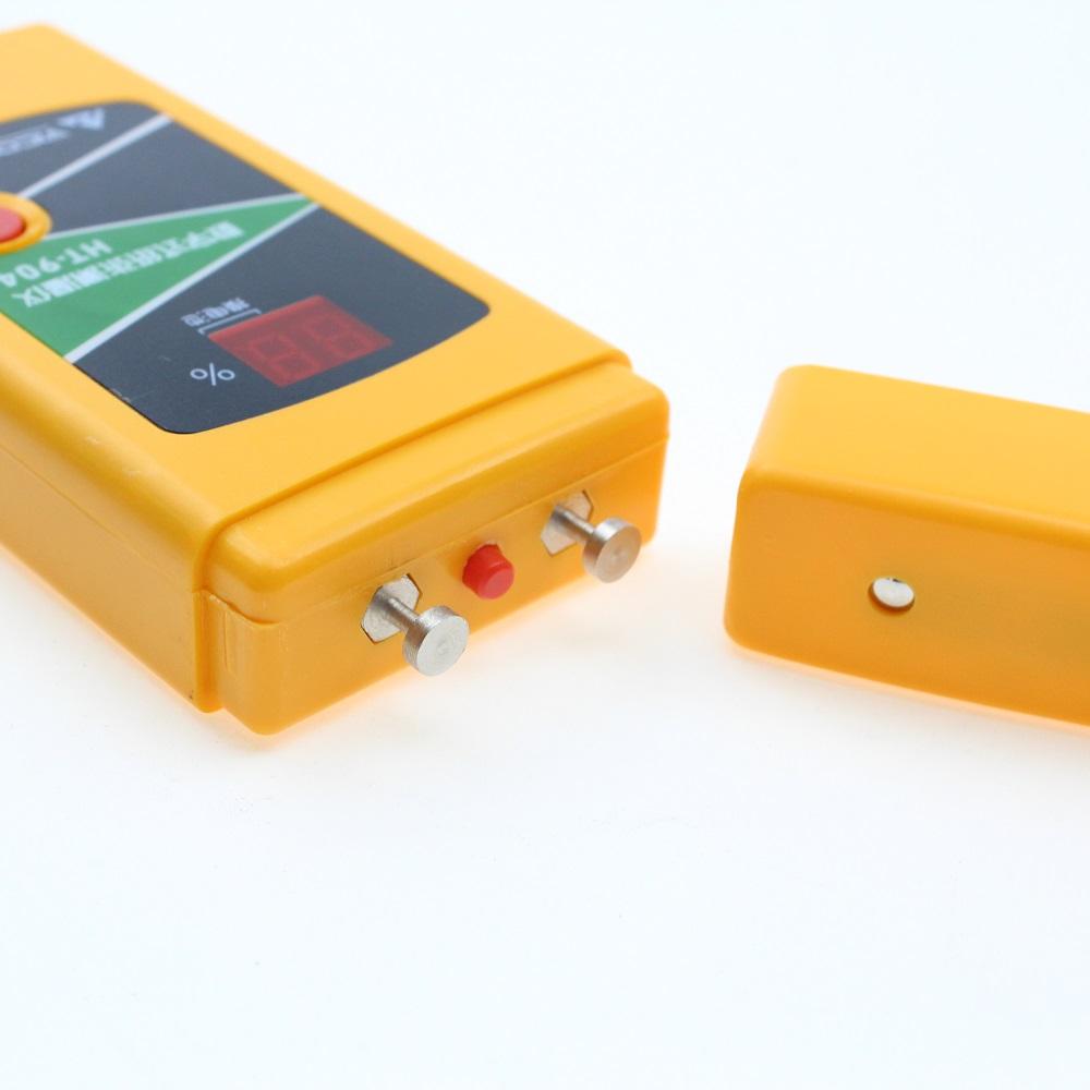 HT-904无损纸张水分测定仪