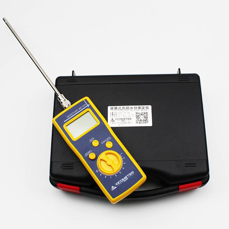 VM-220多功能高频水分测定仪