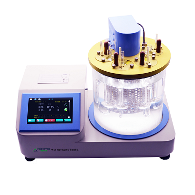 WKT-ND10型运动粘度测定仪