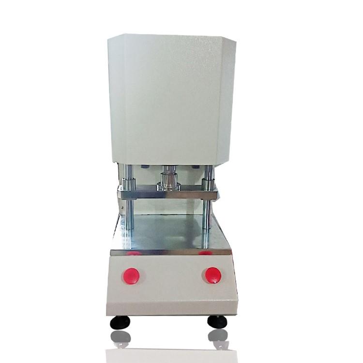 WKT-CP10气动冲片机