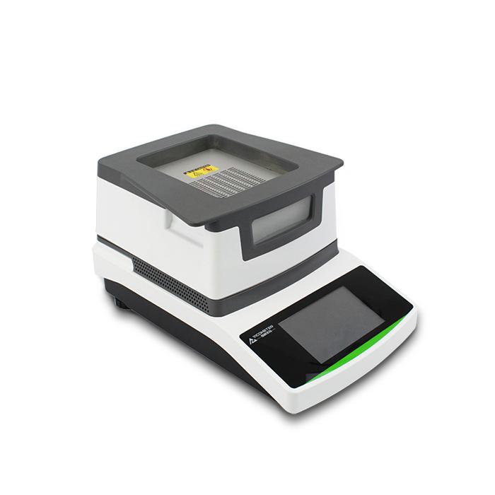 【新品】VM-E10卤素水分测定仪