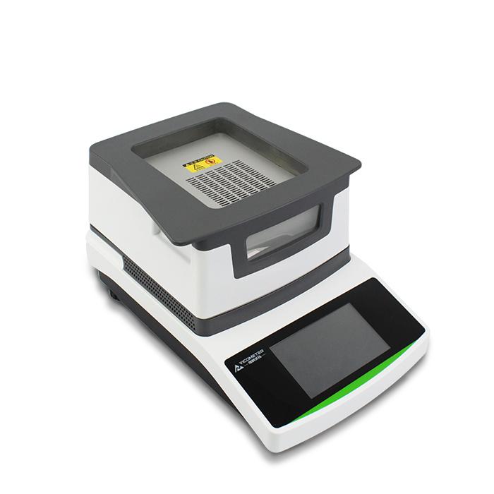 【新品】VM-E50卤素水分测定仪